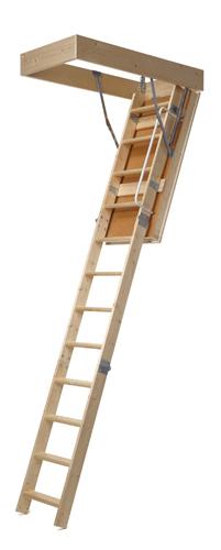 MidMade LEX 60 Loft Ladder