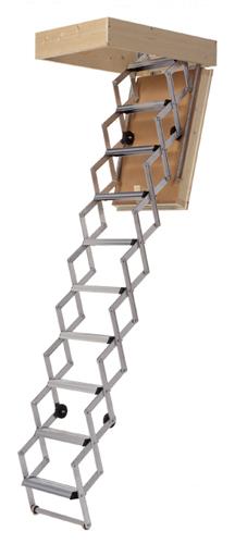 MidMade LEX 60 SAX Loft Ladder
