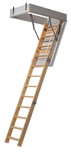MidMade LUX Loft Ladder