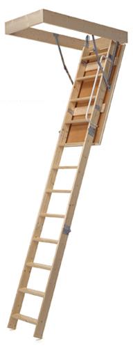 MidMade LEX 30 Loft Ladder