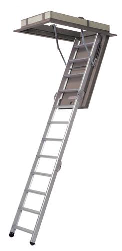MidMade LUX PROFFS Loft Ladder