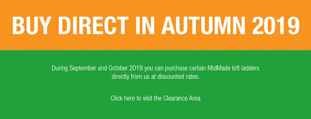 Buy Direct in Autumn 2019